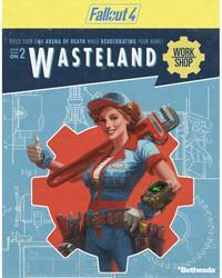 Fallout 4 Wasteland Workshop DLC PL STEAM
