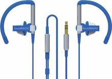 SoundMagic EH11 niebieskie