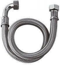 Kludi NIROSTA - Wąż ciśnieniowy G 1/2 x G 1/2 x 1000 mm 6115100-00