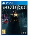 Injustice 2 Deluxe PS4