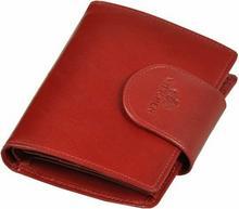 Wittchen portfel damski 21 1-362 czerwony 21 1-362 3
