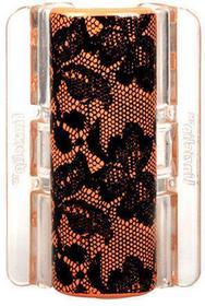 Linziclip Maxi Hair Clip 1szt W Spinka do włosów Orange Lace 5060083031044