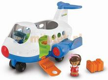 Fisher Price Little People Wesoły samolot CBL28
