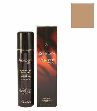 Guerlain Terracotta Spray 01 Light Pudrowa mgiełka brązująca - 75ml