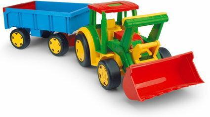 Wader Gigant Traktor 66300