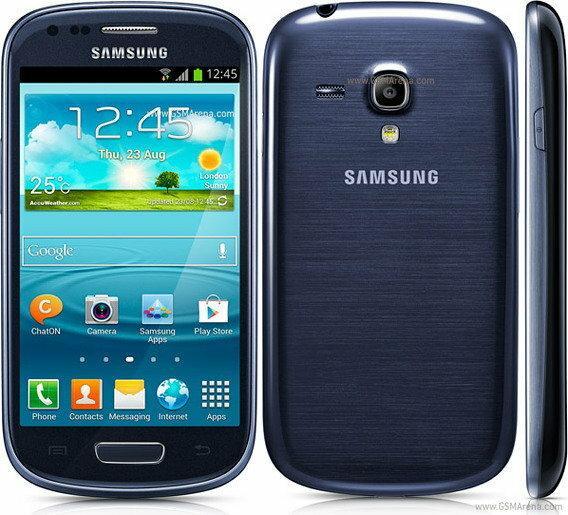Samsung Galaxy S3 mini I8190 Biały