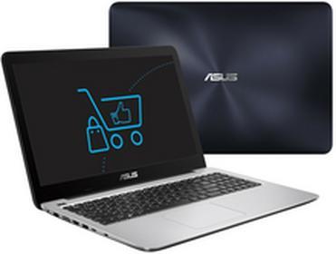 Asus R558UQ-DM513D
