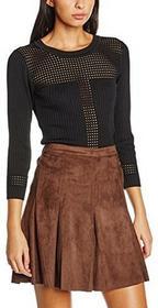 Morgan Sweter Mduc dla kobiet, kolor: czarny, rozmiar: 34