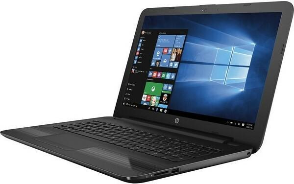 HP 15 I3-6100u/ X7T50UA