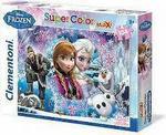Clementoni Disney Frozen Super Color 23662