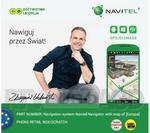 Navitel Navigator Europa Lifetime