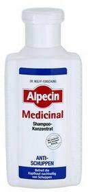 Alpecin Medicinal Medicinal skoncentrowany szampon przeciw łupieżowi 200 ml