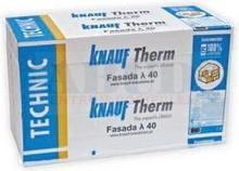 Knauf Styropian Therm 040 Fasada 20cm - Styropian Therm 040 Fasada 20cm 20