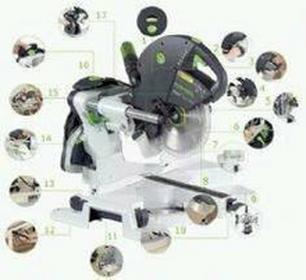 FestoolKapex KS 120
