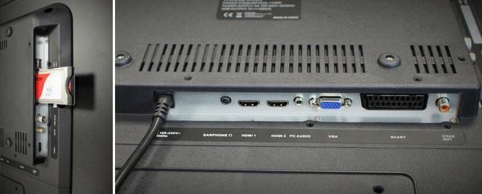 Opticum  UHD55013T