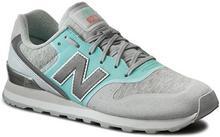 New Balance WR996NOB szary