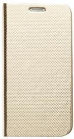 """Zenus pokrowiec ochronny \""""Metallic Diary"""" w kolorze hellgold do Samsung Galaxy S6 SM-G920 °F"""