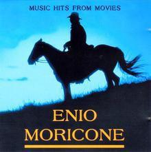 Ennio Morricone  Music Hits From Movies