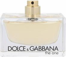 Dolce&Gabbana The One woda perfumowana 75ml TESTER