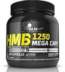Olimp HMB Mega Caps 300 kaps. 1250mg