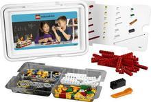 LEGO System MASZYNY PROSTE 9689