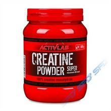 Activita Creatine Powder 500g