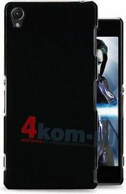 Etui plecki do Sony Xperia Z3 Czarny 743