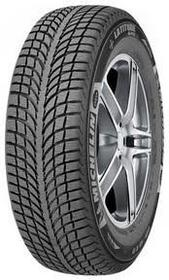 Michelin Latitude Alpin LA2 295/40R20 106V