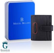 Miguel Bellido Etui na karty MB-2334