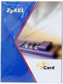 ZyXEL E-iCard SSL VPN 2 TO 7 USG40W LIC-SSL-ZZ0012F