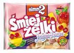 NIMM2 ŚMIEJŻELKI JOGURT. 100G