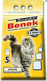 Benek Super Optimum naturalny 5 l
