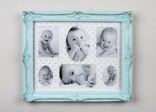 Niebieska Ramka na zdjęcia (35x42) 4971