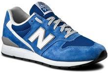 New Balance MRL996KC niebieski