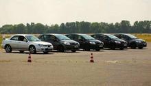 Szkolenie bezpiecznej jazdy - Gdańsk