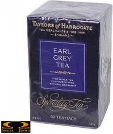 Taylors of Harrogate Earl Grey 50 bags 3373