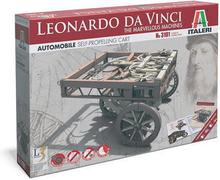 Italeri Leonardo Da Vinci Self Propelled Cart 3101