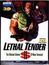 Zgubna oferta (Lethal Tender) [DVD]