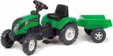 Falk Traktor Ranch z przyczepą 2052AC