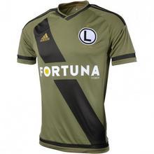 adidas lka meczowa adidas Legia Warszawa A JSY M S86376