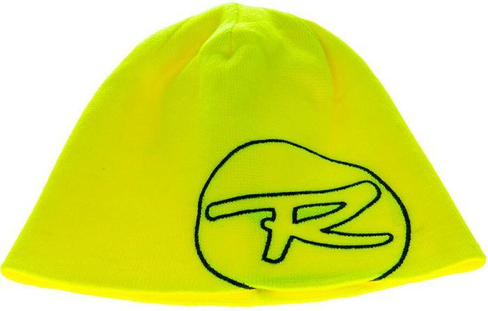 Rossignol Czapka L6 Neo RL2MH09-991Z Żółty i odcienie żółtego RL2MH09-991A