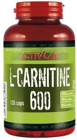 Activita L-Carnitine 600 Super 135 kaps