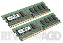 Crucial 4 GB CT2KIT25664AA800