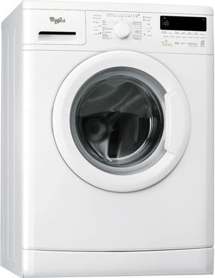Whirlpool AWO/C 61403P