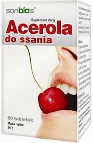 Sanbios Acerola 60 szt.