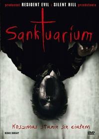 Sanktuarium (Sanctuary) [DVD]