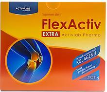 ACTIVLAB PHARMA Flexactiv Extra - Box 30X11G
