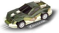 Carrera GO!!! - The Amazing Spider-Man Lizard Tail Spinner 61254