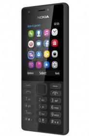 Nokia216 Dual Sim Czarny