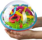 Piłeczka zręcznościowa - Intellect ball - duża
